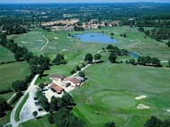 Golf Blue Green Domaine des Forges