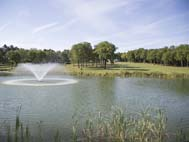 Golf Norges Country Club Dijon Bourgogne