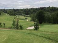 Golf de Saint Marc