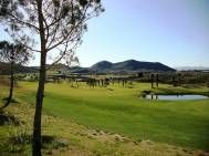Lorca Golf Resort