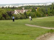 Golf Blue Green Villennes sur Seine