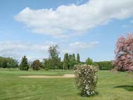 Golf Blue Green Villeray