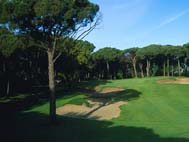 Golf Blue Green l'Esterel